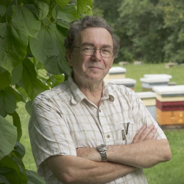 Dr. Peter Kevan | BSc., PhD (special merit), FRSC, FRES, FRSB, FLS
