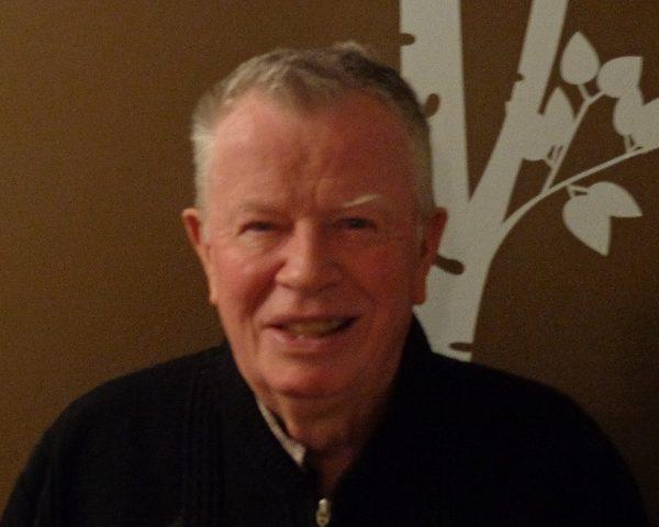 Dr. John Sutton | PhD, Plant Pathology
